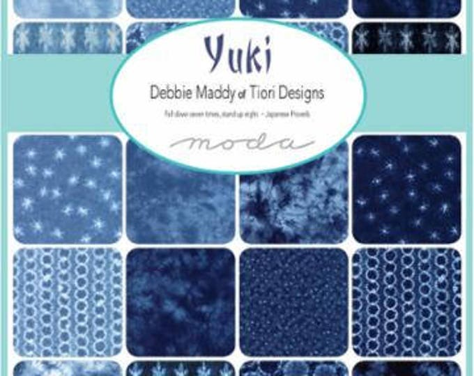 Yuki by Debbie Maddy - Layer Cake