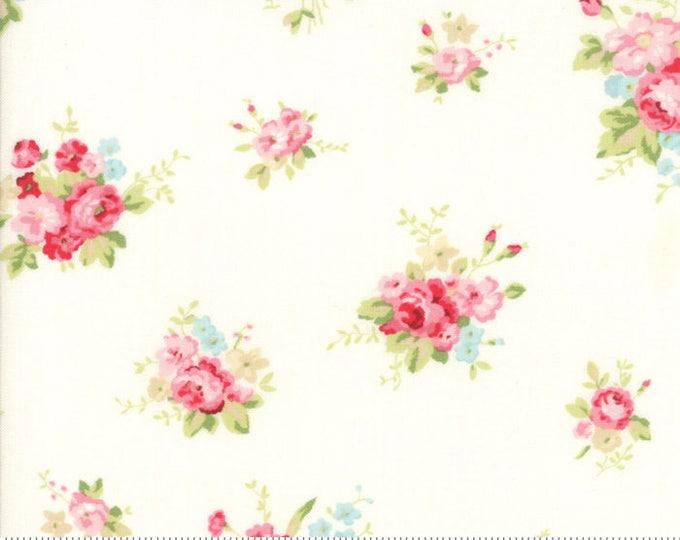 Caroline -  Caroline White 1865011 - 1/2yd