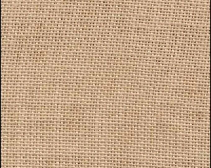 Espresso - R & R Reproductions 32 count linen
