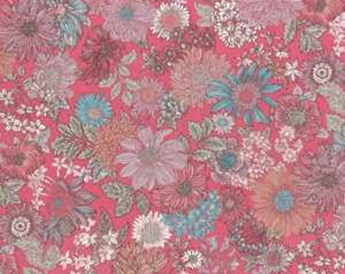 Lecien - Memoire a Paris 2017 Lawn - 4073820 - 1/2 yard