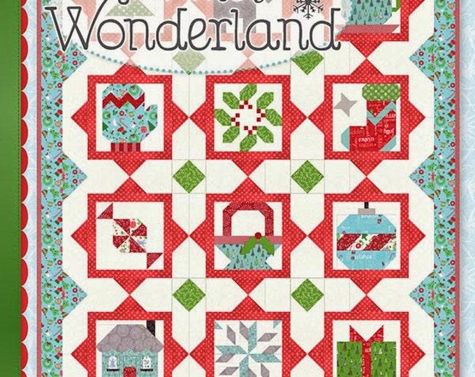 Winter Wonderland by Sherri Falls