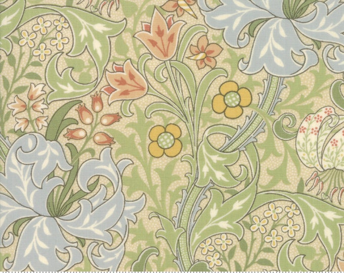 Morris Garden 733011 - 1/2yd