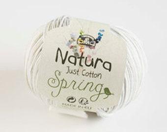 DMC Natura Spring 302.412 - Alumine