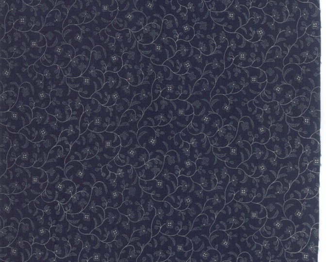 Regency Blues 4230318 - 1/2yd