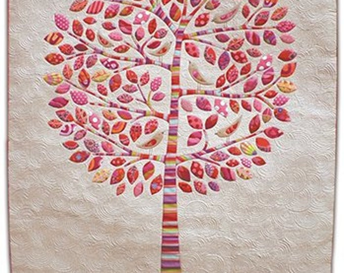 Lilly Pilly by Don't Look Now  -  Quilt Pattern