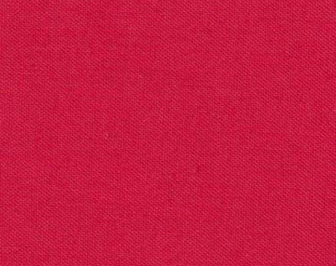 Devonstone Collection Solids - Red DV108