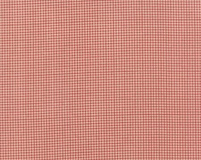 Country Orchard by Blackbird Designs - Bird Netting Ripe - 1/2yd