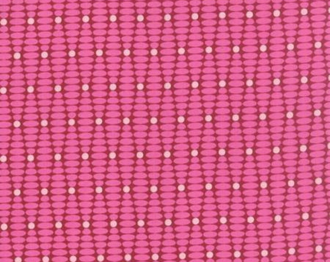 For You Ongoing Raspberry - 1/2yd