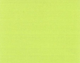 MODA Bella Key Lime 9900-265 - 1/2yd