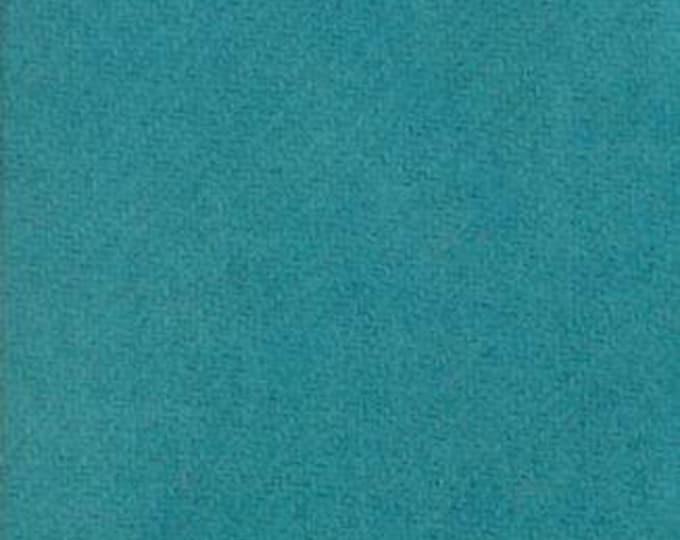 Moda 100% Wool Turquoise  5481042 - FQ