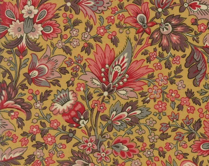 Madame Rouge 1377015 - 1/2yd