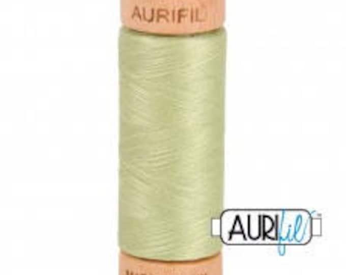 Aurifil 80wt -  Lt Avocado 2886