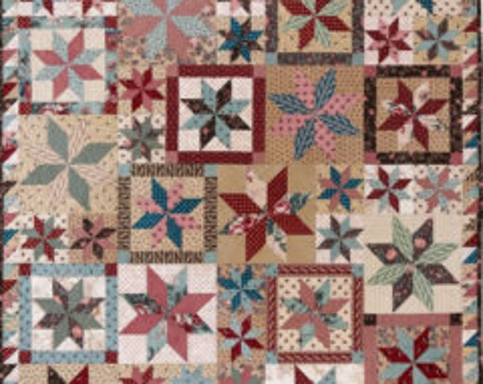 Valley Forge Quilt Pattern