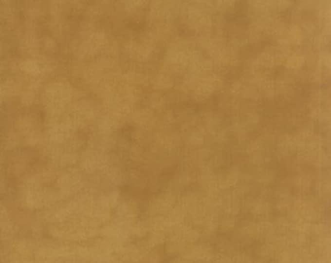 Primitive Muslin Flannel Goldenrod - 1/2yd