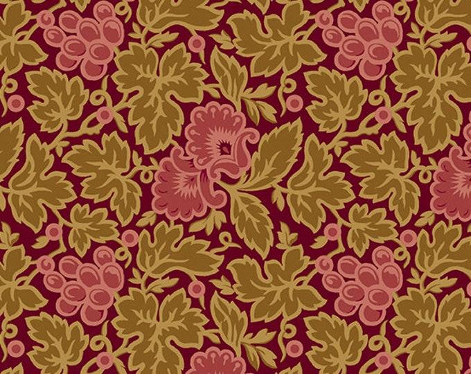 Rochester by Di Ford Hall - 9126R - 1/2yd