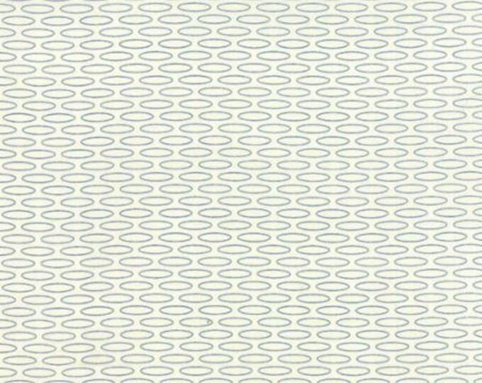 Serenity Gems Whisper Indigo - 1/2yd