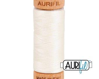 Aurifil 80wt -  Crimini 6722