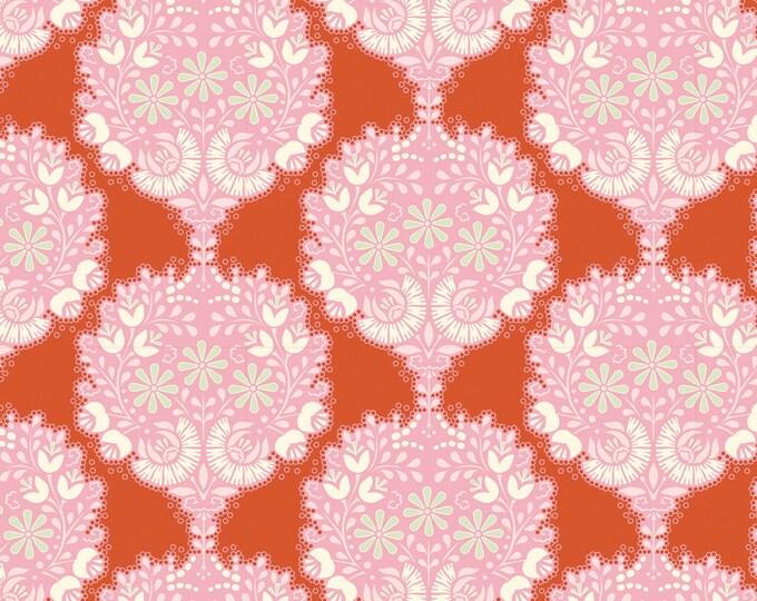 TILDA HARVEST - Flower Tree Ginger 481505