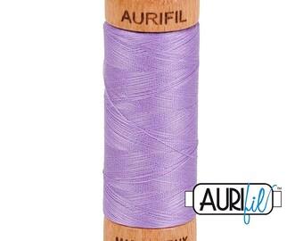 Aurifil 80wt -  Violet 2520