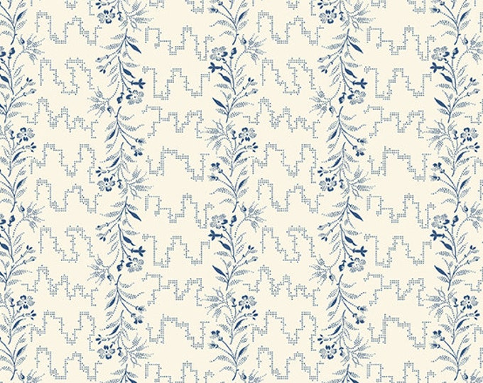 Nicholson Street by Max and Louise A8934B - 1/2yd