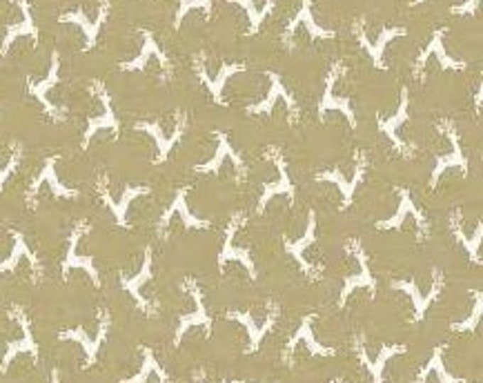 Christmas Scandi 1785Q - 1/2yd