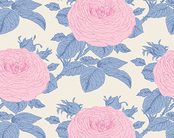 TILDA SUNKISS Rose Blue 100036