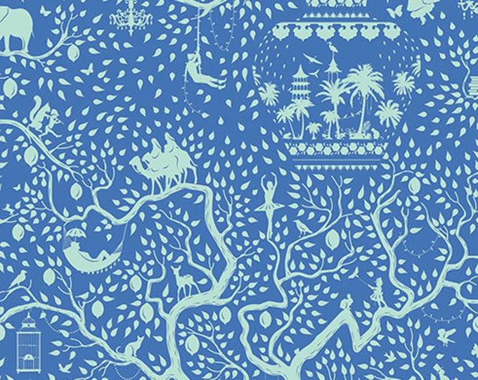 TILDA LEMONTREE - Lemontree Blue 100014