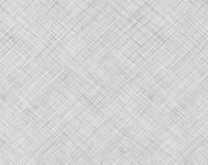 Architextures Grey - 1/2yd