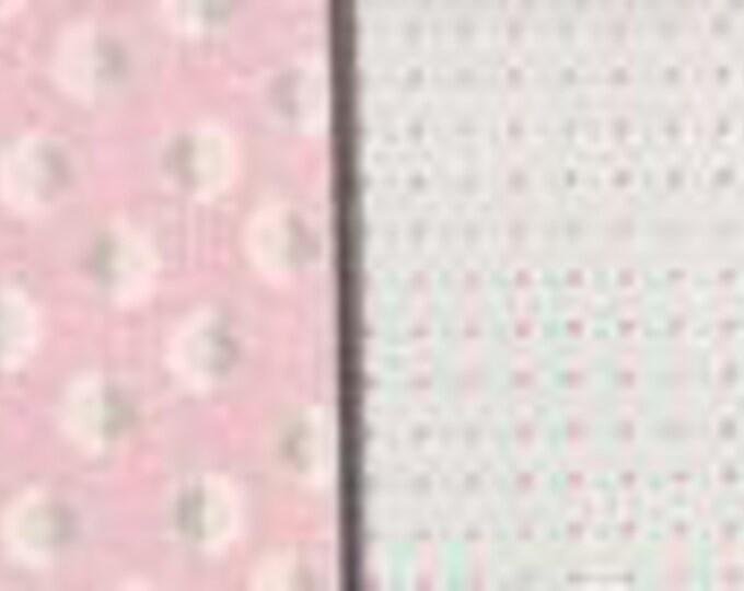 Lollies by Jen Kingwell - Luna Rock Salt 1812014 - 1/2yd