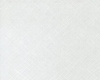 Architextures White - 1/2yd