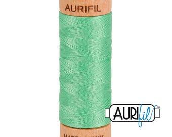 Aurifil 80wt -  Light Emerald 2860