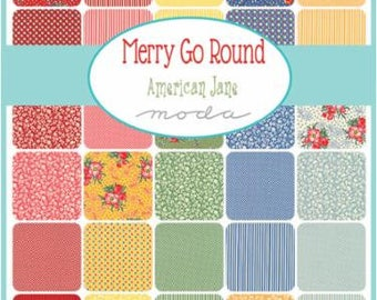 Merry Go Round by American Jane - Jelly Roll
