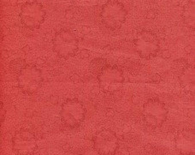 Dutch Heritage Tonal 1021 - Pink - 1/2yd