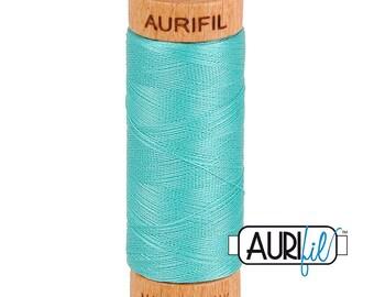 Aurifil 80wt -  Jade 1148