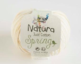 DMC Natura Spring 302.401 - Natural