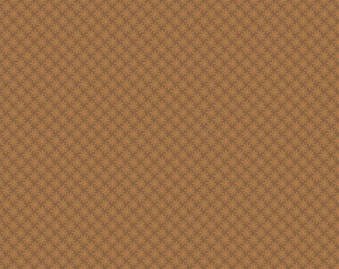 Carlisle - Seedling Brown 8474RN - 1/2yd