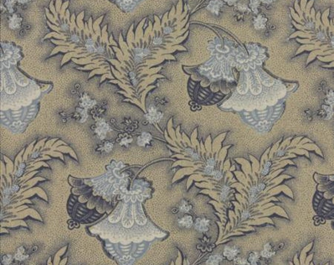 Rue Indienne Linen ML1368216 - 1/2yd