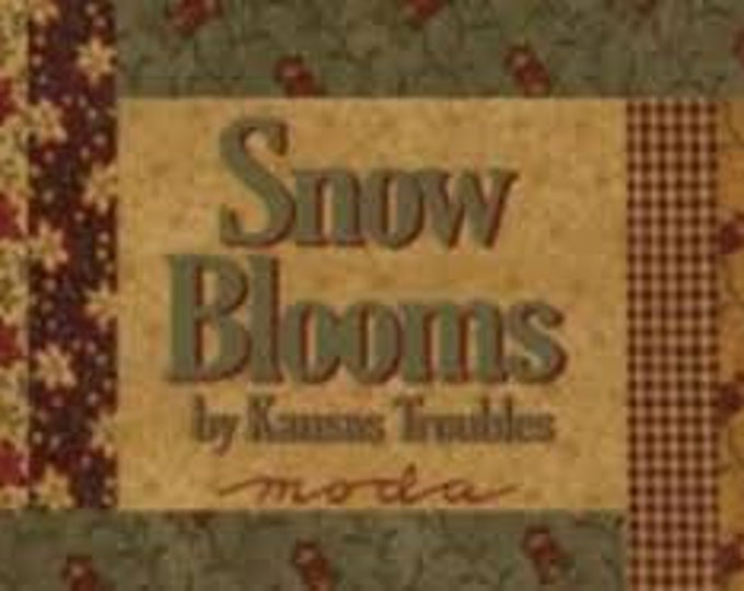 Snow Blooms by Kansas Troubles - Jelly Roll