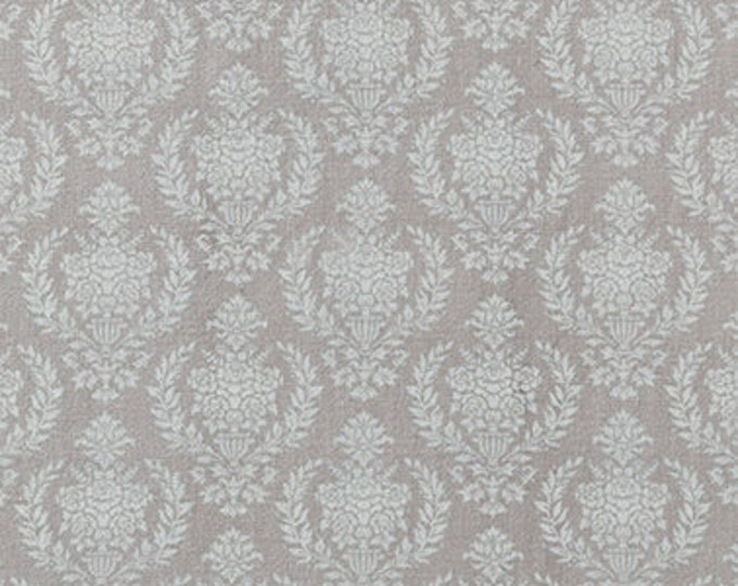 TILDA - Damask Warm Grey
