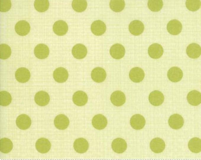 Circulus by Jen Kingwell - Banana Leaf 1813113 - 1/2yd