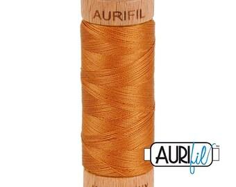 Aurifil 80wt -  Cinnamon 2155
