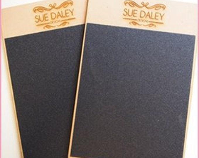 Sandpaper Board from Sue Daley
