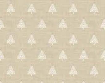 Christmas Scandi 1783Q - 1/2yd