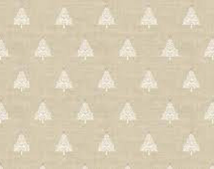 Christmas Scandi 1783Q - 1/2yd