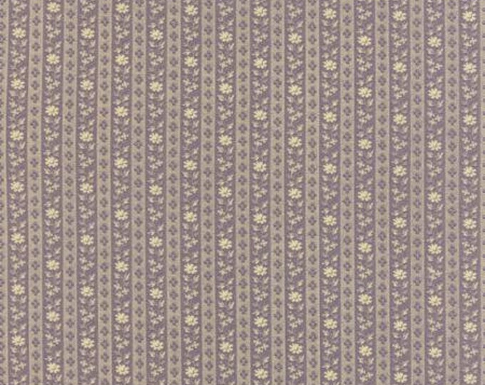 Wild Orchid Fragrance Purple 277526 - 1/2yd