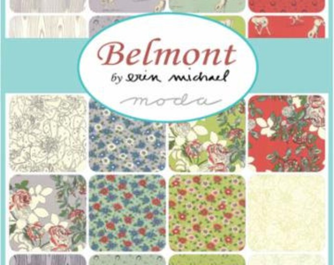 Purebred (Belmont) - Jelly Roll