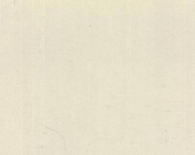 Moda 100% Wool Cream with Fleck 5481011 - 1/2 yd x 54 inches