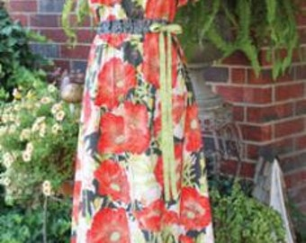 Heidi Dress Pattern