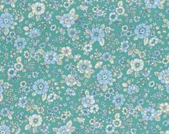 Lecien - Memoire a Paris 2017 Lawn - 4074060 - 1/2 yard