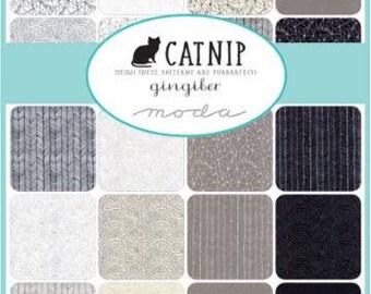 Catnip by Gingiber - Layer Cake